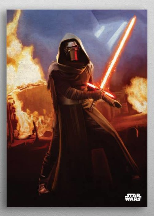 Star Wars Leader of the knights | The Force Awakens