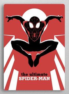 Displate Spider-Man - Marvel Now - Displate