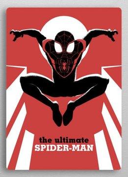 Displate Spider-Man | Marvel Now | Displate