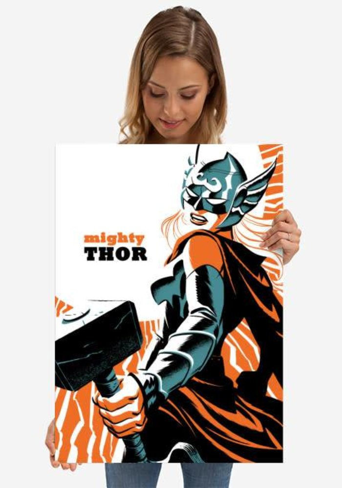 Thor  | Marvel Now