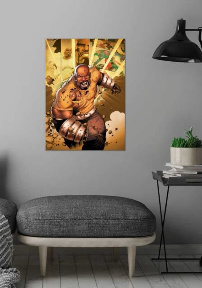 Luke Cage  | Marvel Now