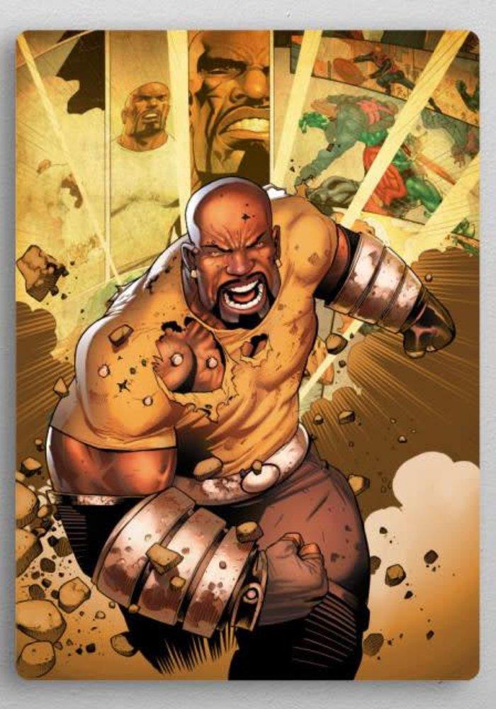 Luke Cage    Marvel Now