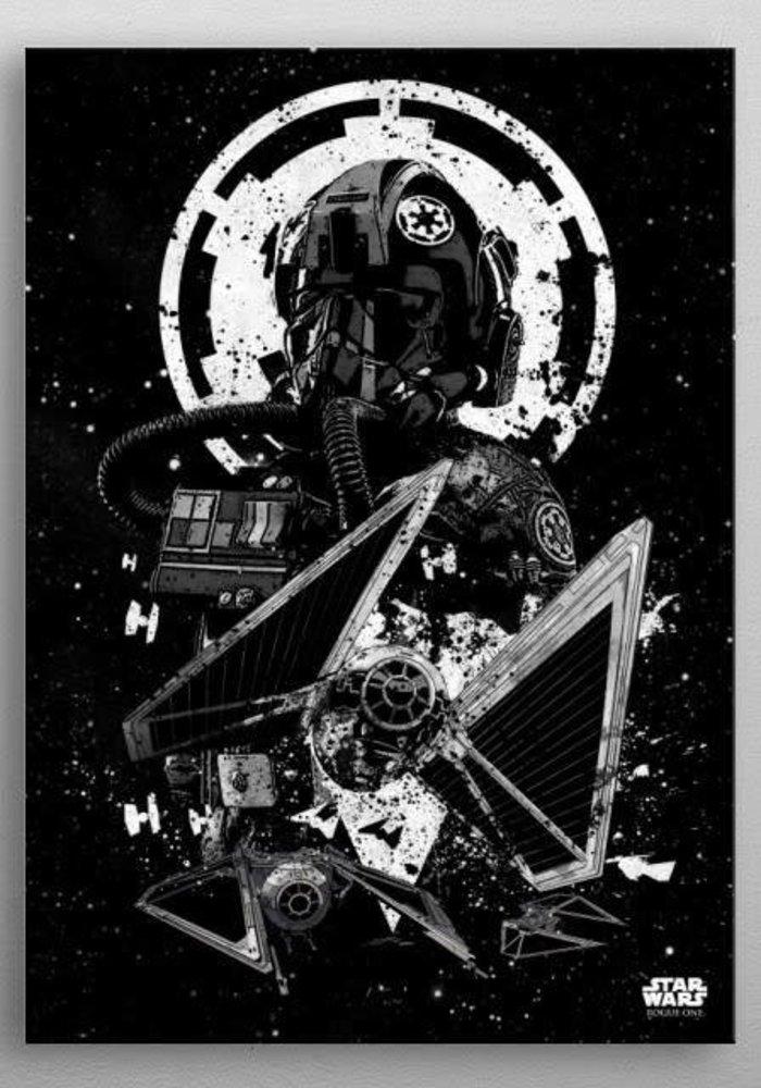 Tie Striker  | Star Wars Pilots