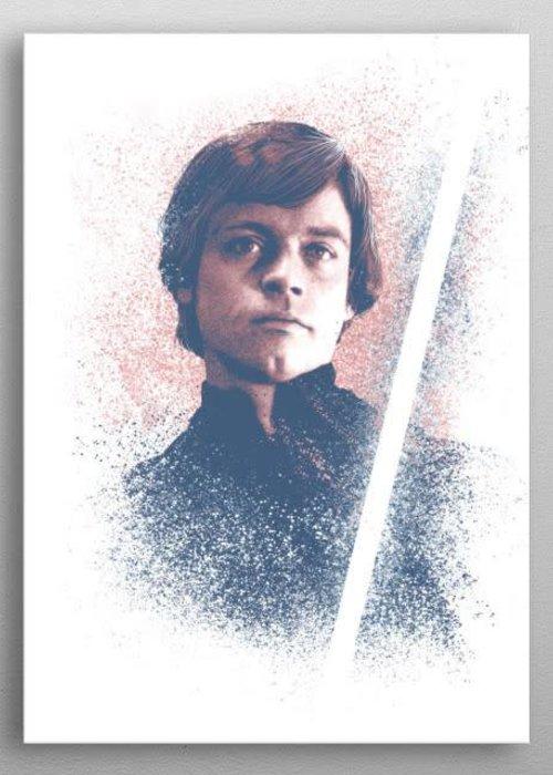 Star Wars Luke  | Star Wars Guiding Force
