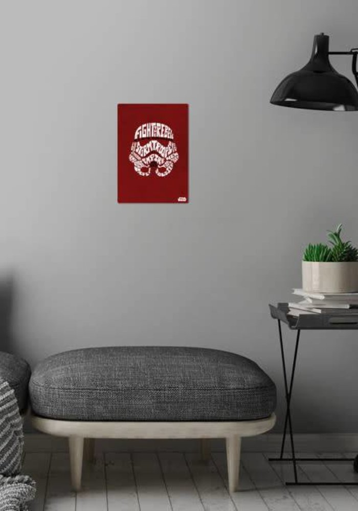 Stormtrooper  | Faces Of The Galaxy