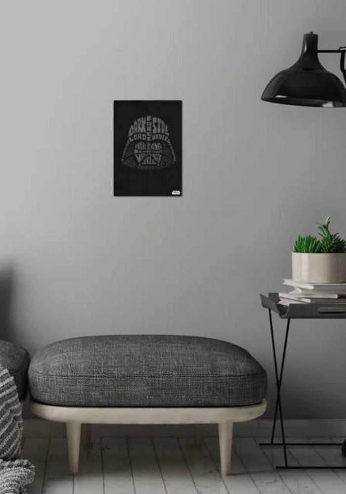 Darth Vader  | Faces Of The Galaxy