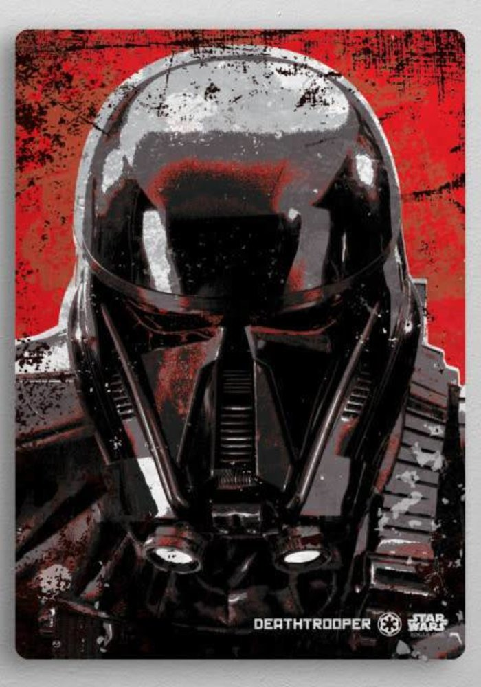 Death Trooper  | Rogue One Wanted