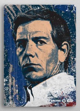 Star Wars Orson Krennic - Rogue One Wanted- Displate