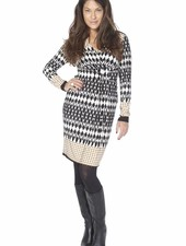 TESSA KOOPS JACKY SOHO DRESS