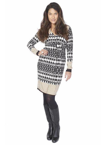 TESSA KOOPS JACKY SOHO DRESS
