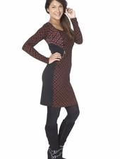 TESSA KOOPS STEFFI WATSON DRESS
