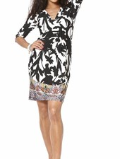 TESSA KOOPS JACKY MILANO DRESS