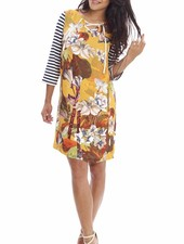 TESSA KOOPS AMELIE ANJOU DRESS