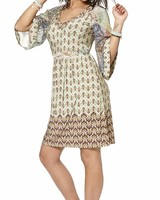 TESSA KOOPS LISA LIBERTY DRESS