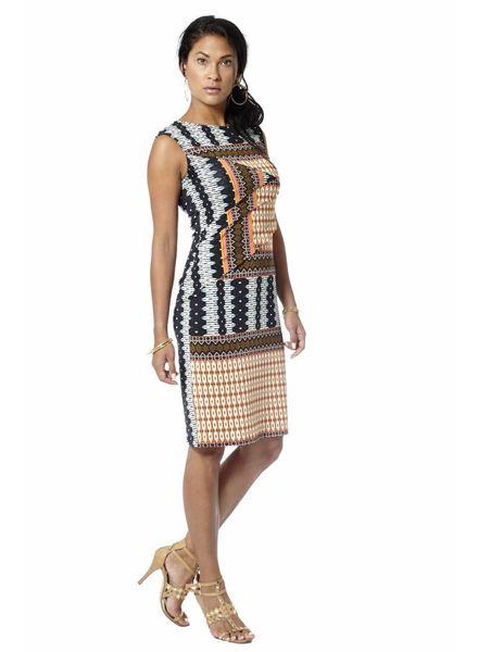 TESSA KOOPS CLAUDIA CUBA DRESS