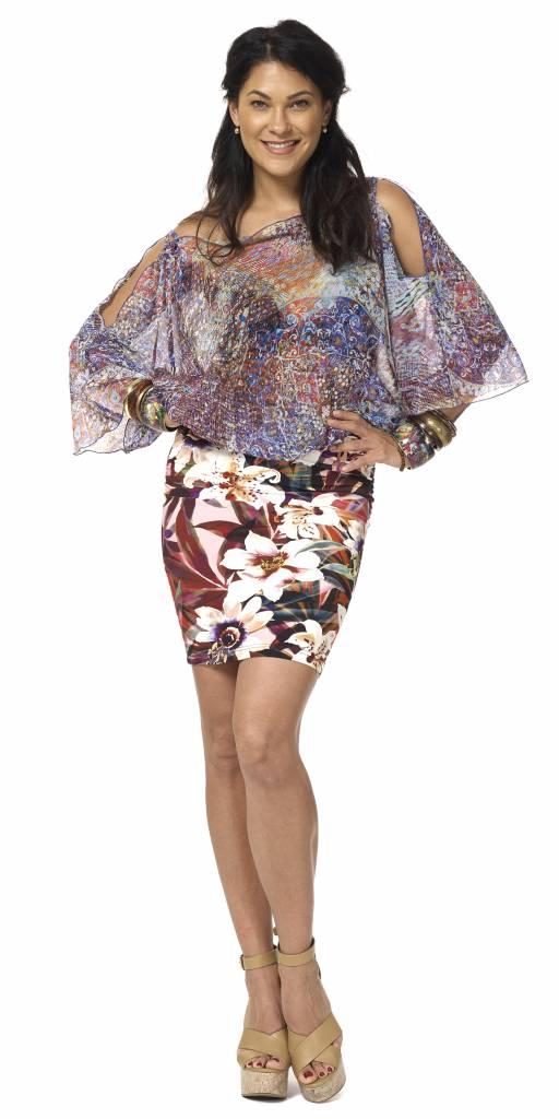 TESSA KOOPS GINA FLORANCE DRESS