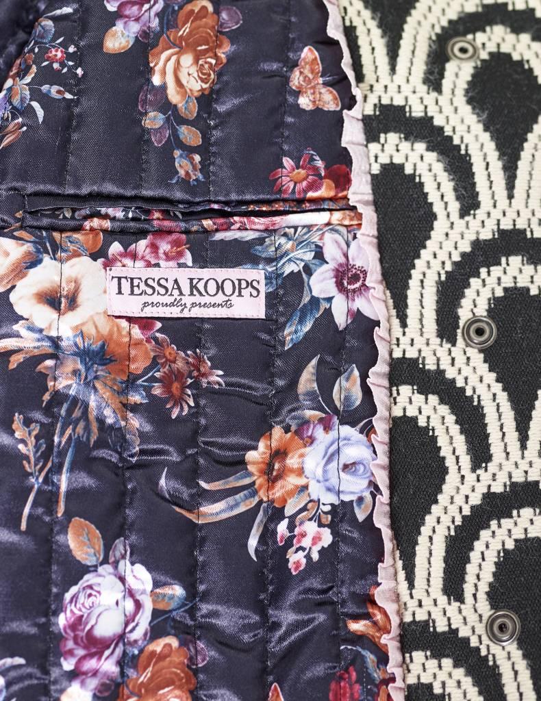 TESSA KOOPS LIZZY CHELSEA COAT