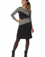 TESSA KOOPS CHANTAL PANTER DRESS