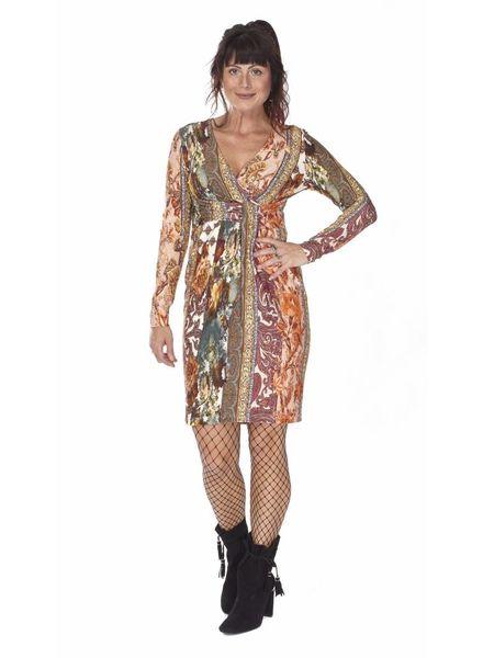 TESSA KOOPS JACKY DOLCE DRESS