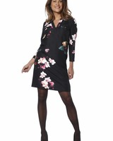 TESSA KOOPS KYRA ORCHID DRESS