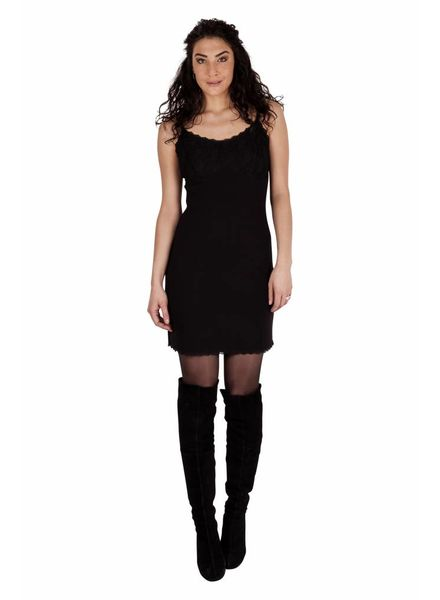 TESSA KOOPS ROSA NERO DRESS
