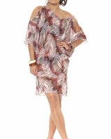 TESSA KOOPS JANE PALM SPRINGS TUNIC