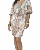 TESSA KOOPS TANIT VIENNA DRESS