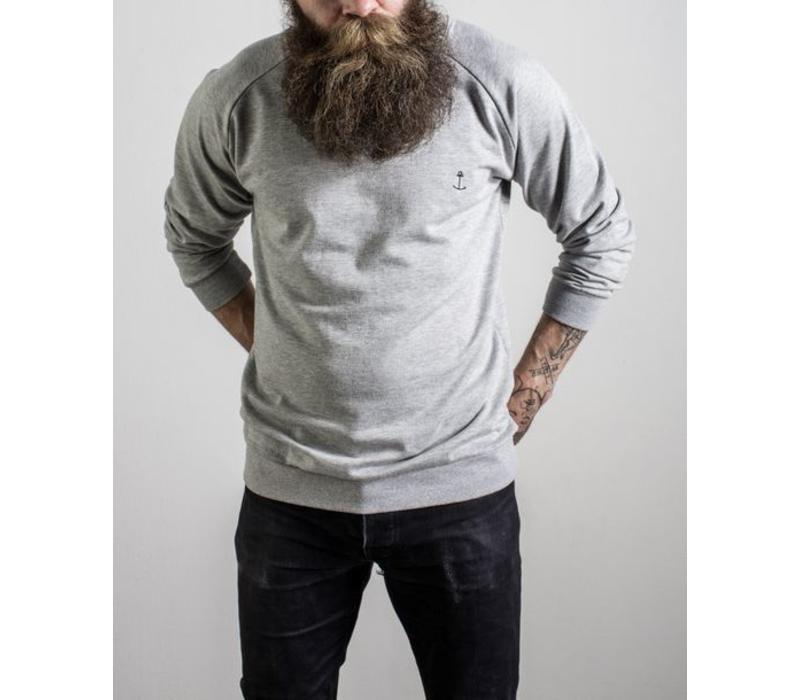 Embo Sweaters Grey