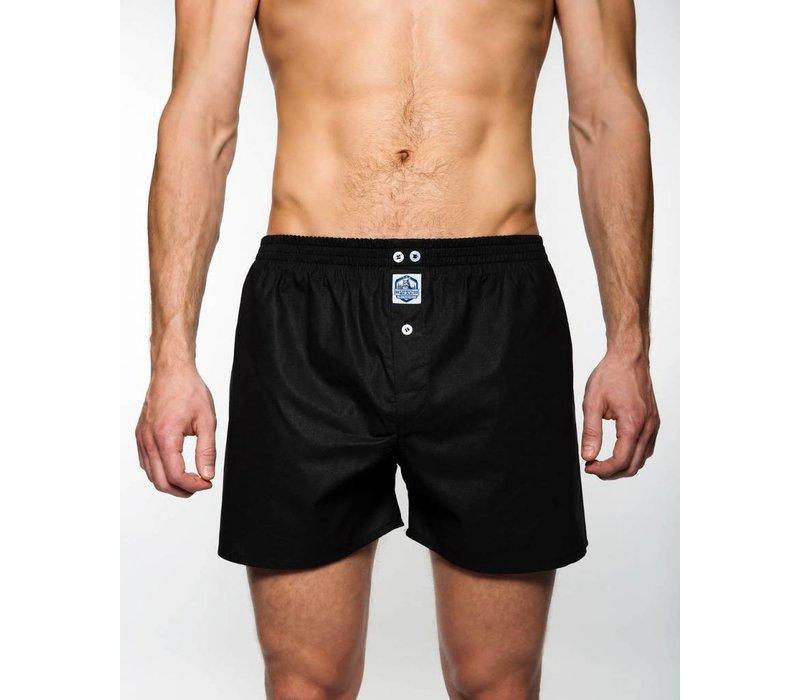 Boxershort All Black