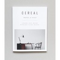 Cereal Travel & Lifstyle Magazine