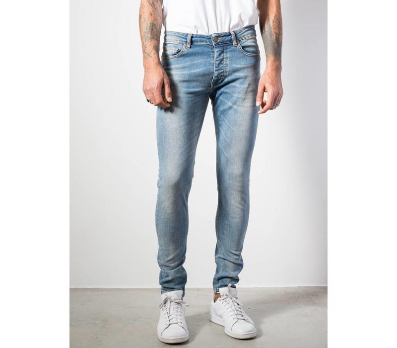 Cricket Slim Jeans Elaborate Medium L32