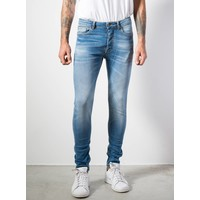 Cricket Slim Jeans Old Fellow L34