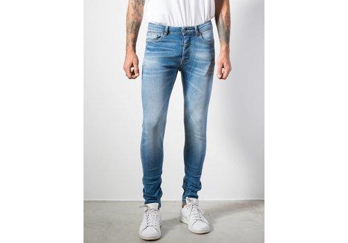 The Blue Uniform Cricket Slim Jeans Old Fellow L34