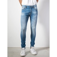 Cricket Slim Jeans Old Fellow L32