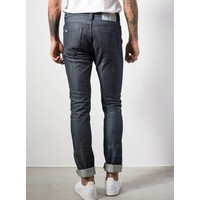 Denim.lab Cuda D1 Dry, Straight Tapered Selvage Denim