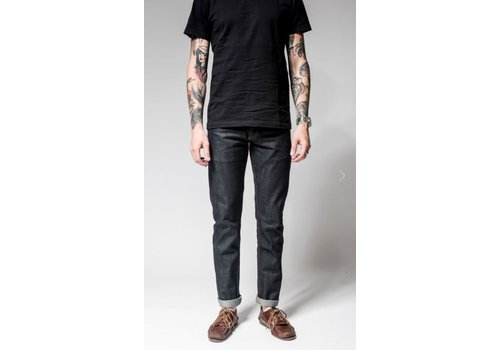 Livid Jeans Jone Japan Dry Selvedge 32 lengte