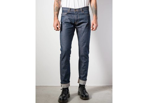 Livid Jeans Jone Japan Blue Selvage L32