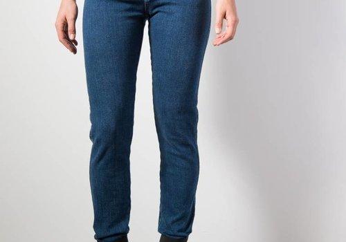 Livid Jeans Var High Rise Japan Blue Vintage 32 lengte