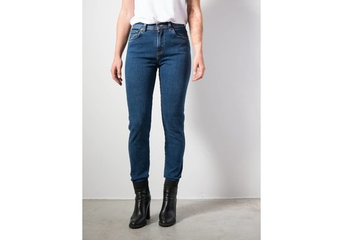 Livid Jeans Var High Rise Japan Blue Vintage