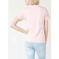 Dymphe T-shirt Baby Pink