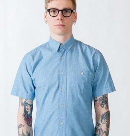 Livid Jeans Anton Japan Light Blue Nep S -Shirt