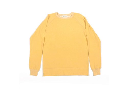 A Field Angels Knitwear Yellow