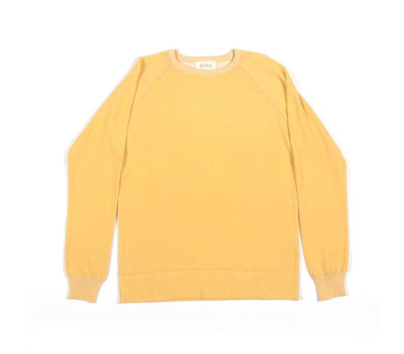 Angels Knitwear Yellow