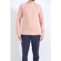Angels Raglan Knitwear Pink