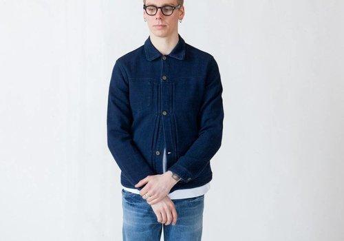 Livid Jeans Joshua Japan Dobby Indigo