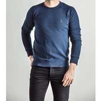 Embo Sweaters Navy