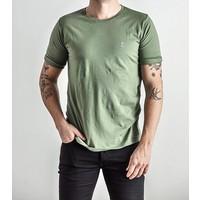 Embo Tee Army Green