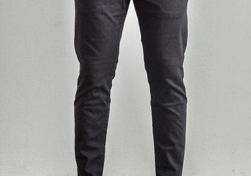 The Blue Uniform Bernta The Chino Black L30