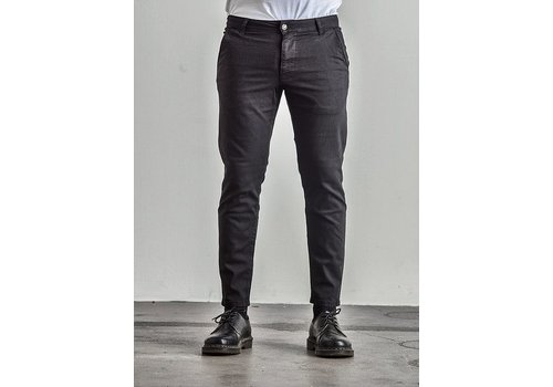 The Blue Uniform Bernta The Chino Black L30