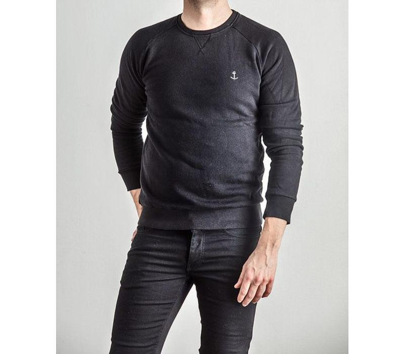 Embo Sweaters Black
